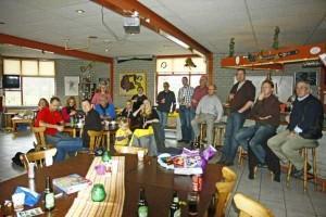 RVVC Nieuwjaarsbijeenkomst 2010