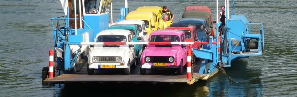Renault club