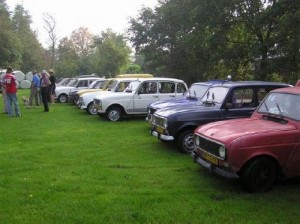 RVVC evenement Highwood 2006