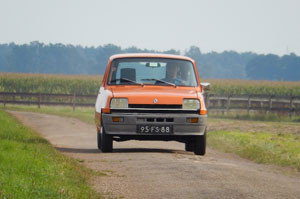 Renault Oer 5