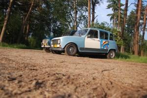 Renault 4 Folkert