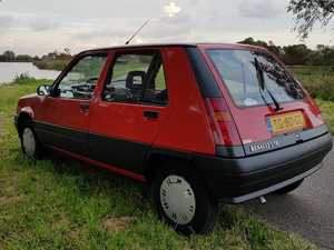 Te Koop | 5 deurs Renault Super 5