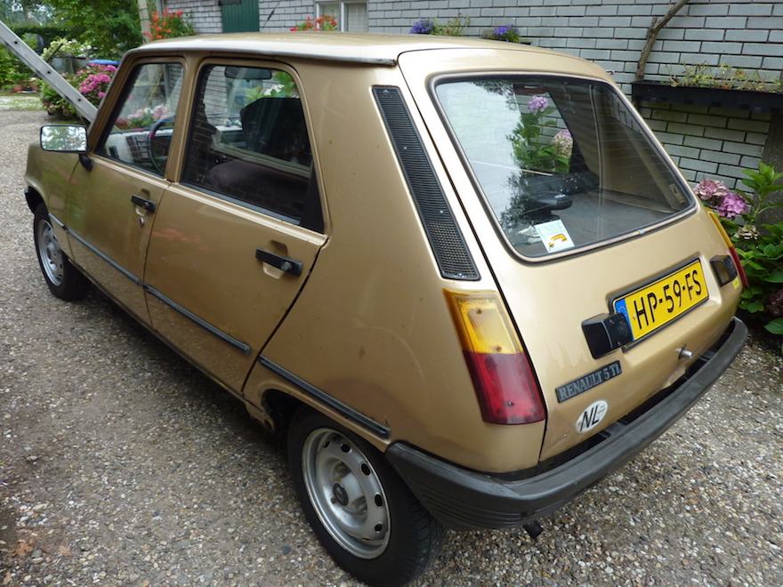 renault-5-gold