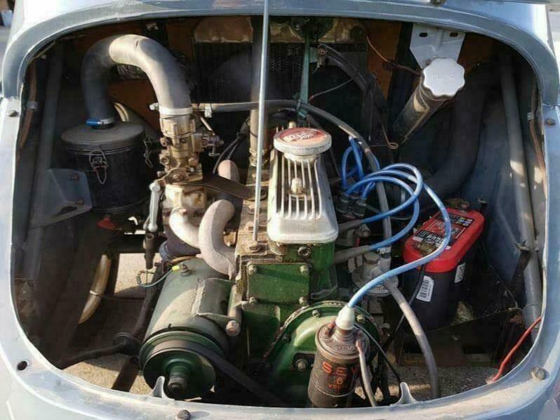 motor-renault-4-cv